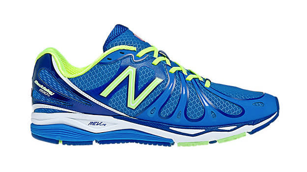 Elite Running - NB 890v3