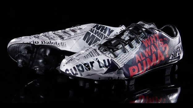 Puma evoPOWER Stampa Balotelli copy