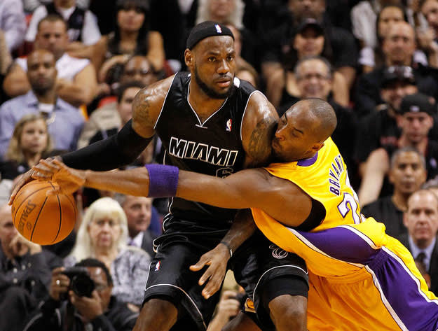 Image via LakersNation
