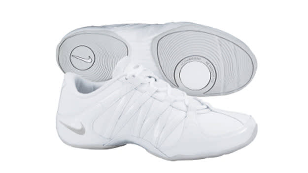 Best Cheer Shoes For Flyers And Tumblers