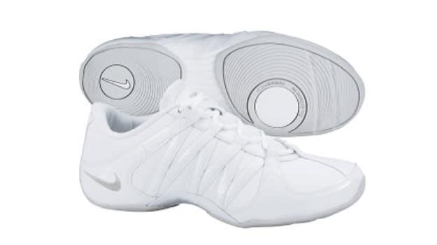 Best Cheerleading Flyer Shoes