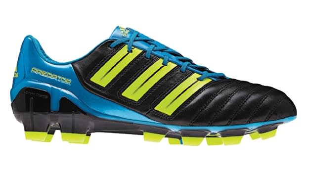 Clearance Boots - adidas adiPower