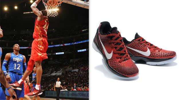 promo code 38ebe 1a8cb 64 - Kobe Bryant x Nike Zoom Kobe VI All-Star
