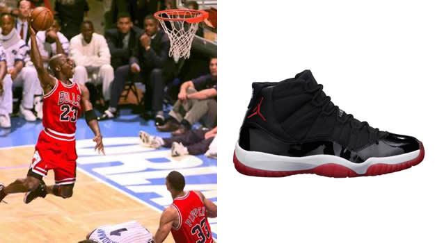michael jordan number 3 shoes