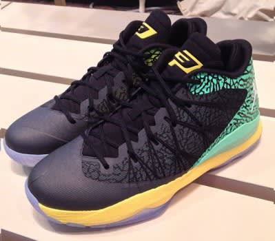 Jordan CP3 VII AE world cup