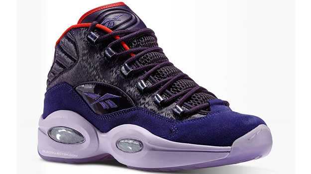 Reebok Question Reebok Question Ghost of Christmas Future