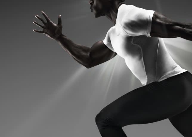 Nike Pro Combat Hypercool 2.0 Baselayer
