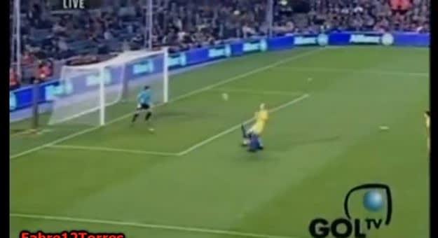 Rondinho Goal