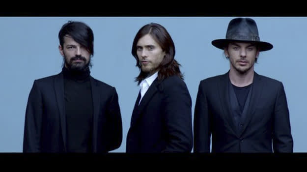 """Up In The Air"" 30 Seconds To Mars"