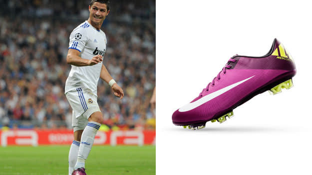 Nike Mercurial Vapor Superfly III
