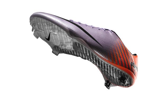 NIke Mercurial Fast Forward 2010