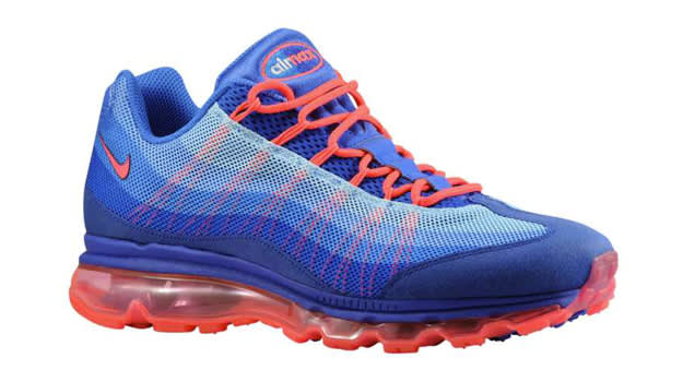 Air Trainers - Air Max 95 Dynamic Flywire