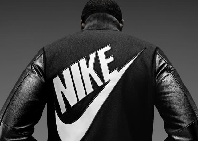 Nike Destroyer Jacket