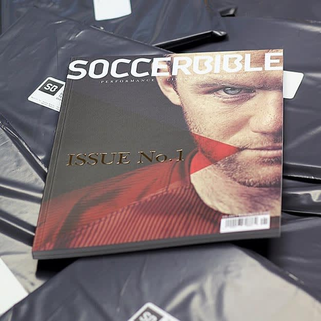 Image via @soccerbible