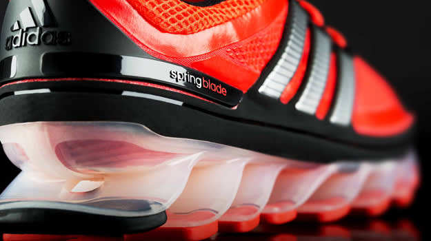 adidas springblade optional