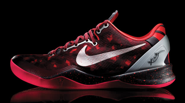 March - Kobe 8 System Year of the Snake