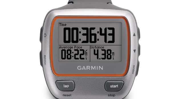 Garmin Fore Runner