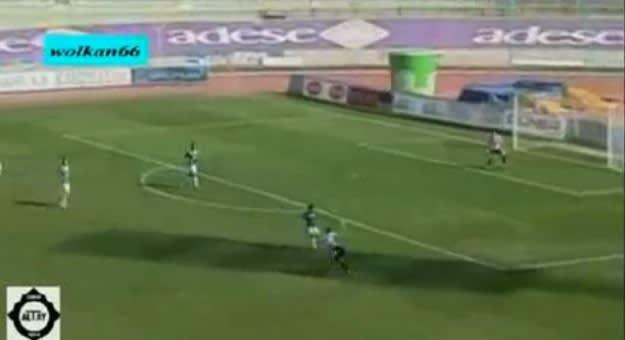 Ozturk Goal