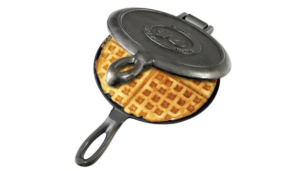 Waffle_iron 20 Technical Reasons Nike is So Awesome