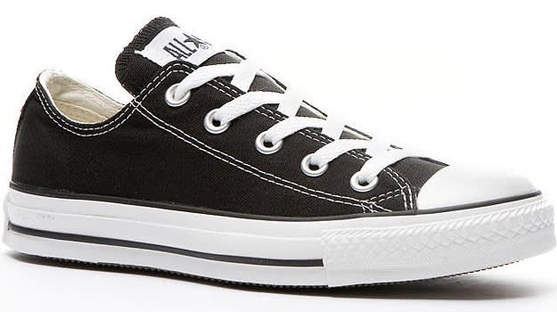 How Your New Favorite Sneakers Became Popular: Converse