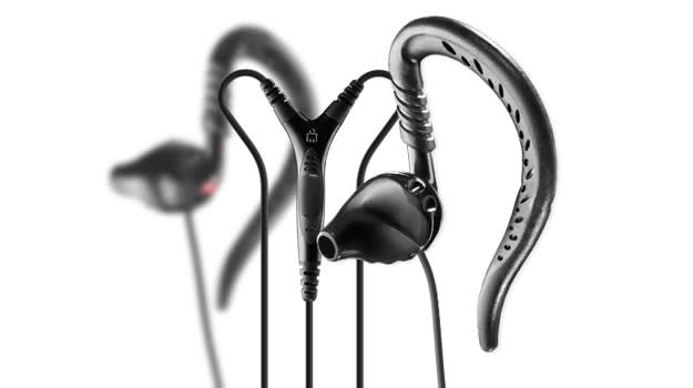 Gym Headphones - Yurbuds Focus Pro