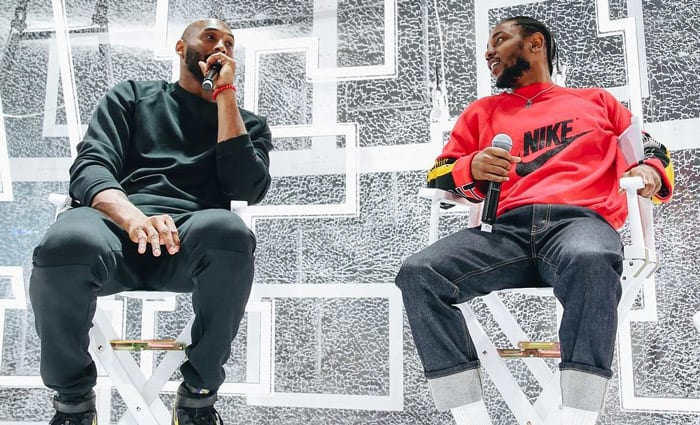 Forbes   Kendrick Lamar, Kobe Bryant, Puma And More Make ComplexCon An Absolute Must Attend Event