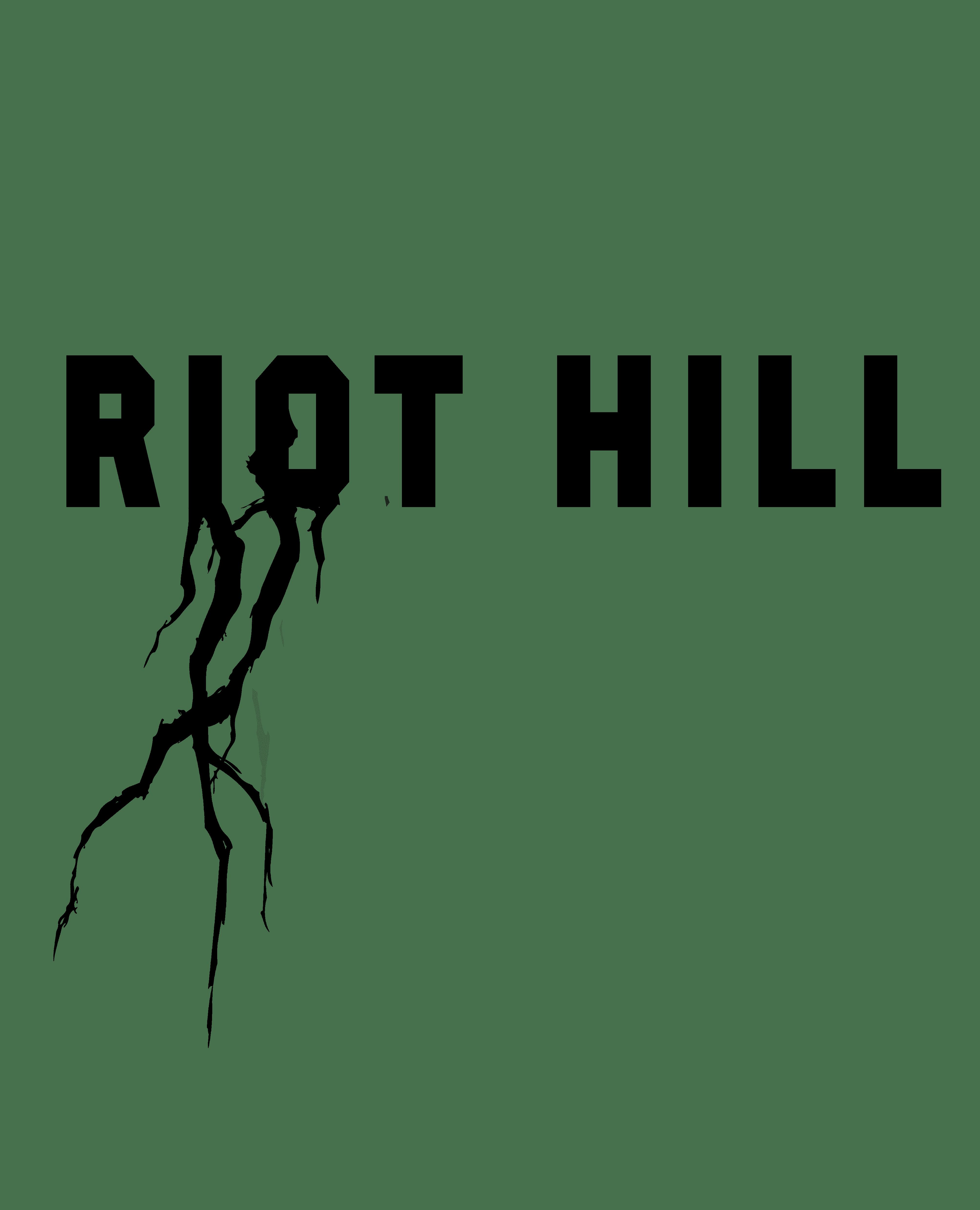 Riot Hill