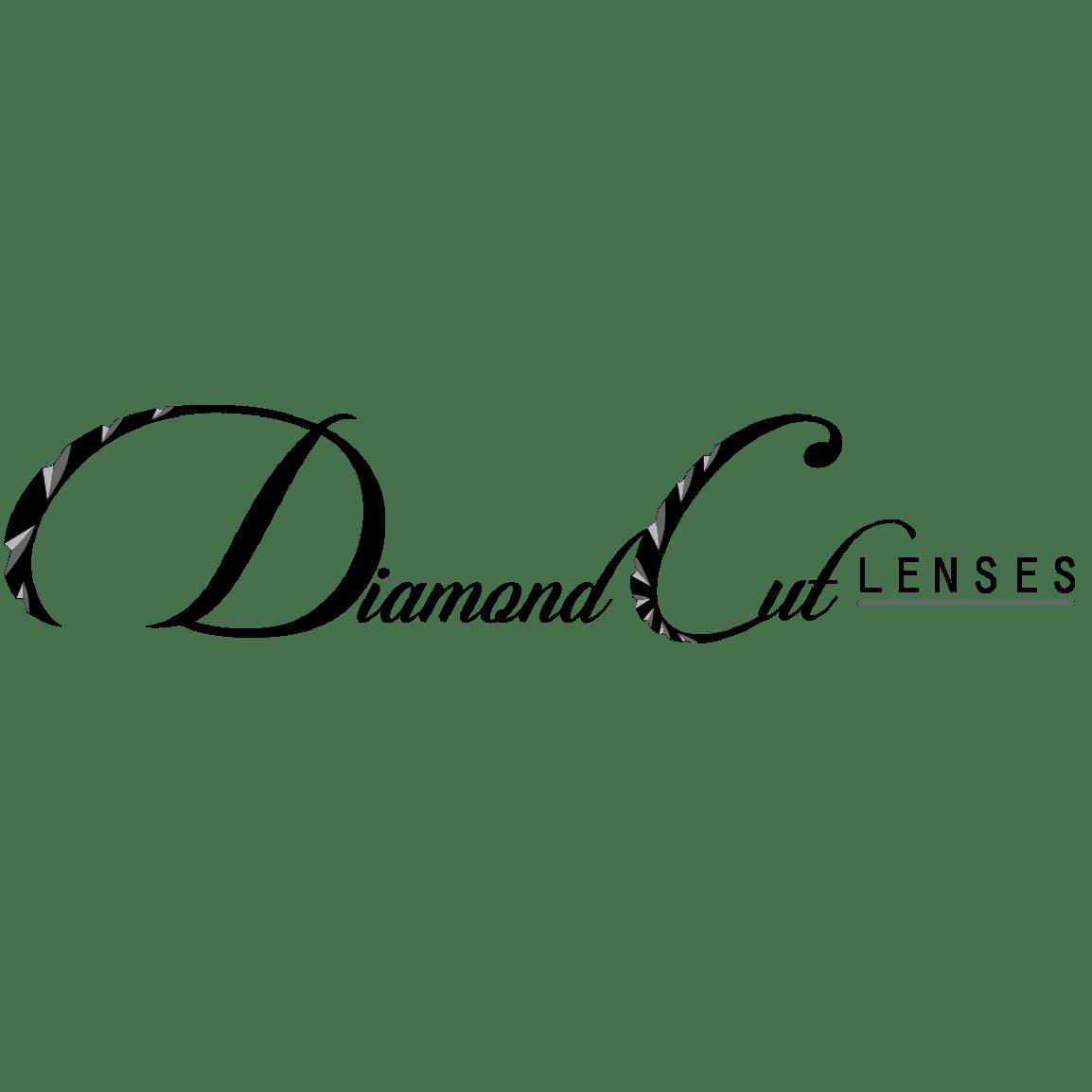 Diamond Cut Lenses