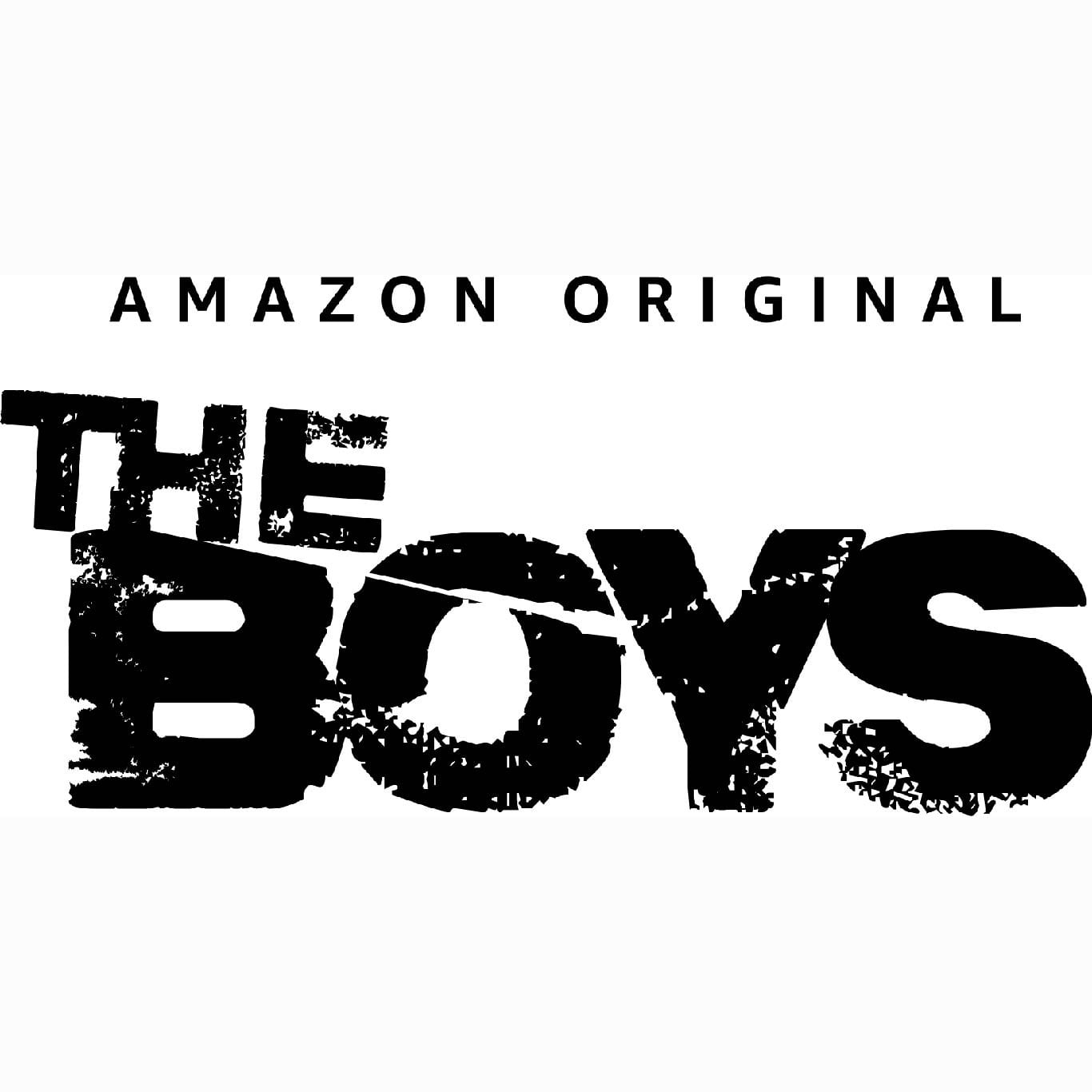Amazon Prime Video: The Boys