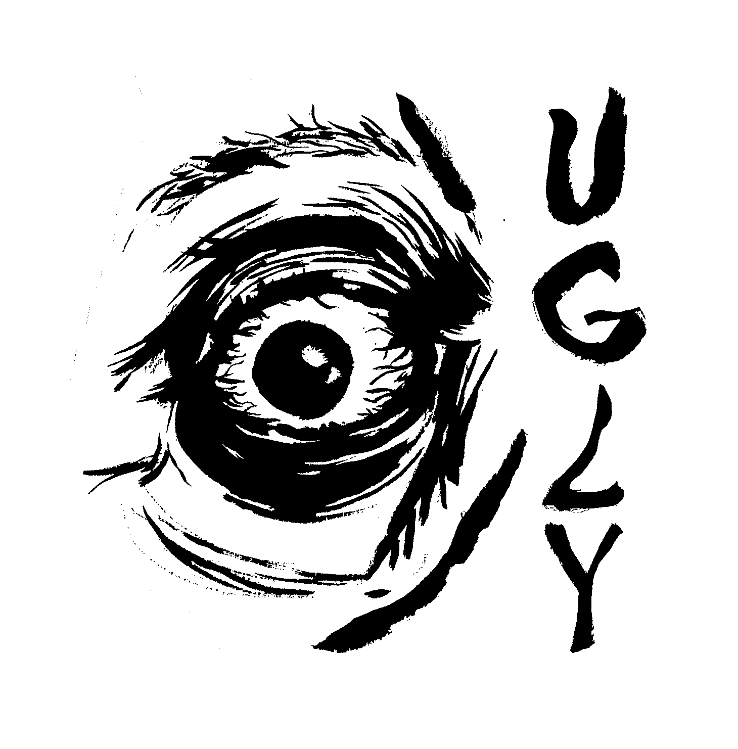 Trinidad James: UGLY NAIL$ by CHRMBYSARAH