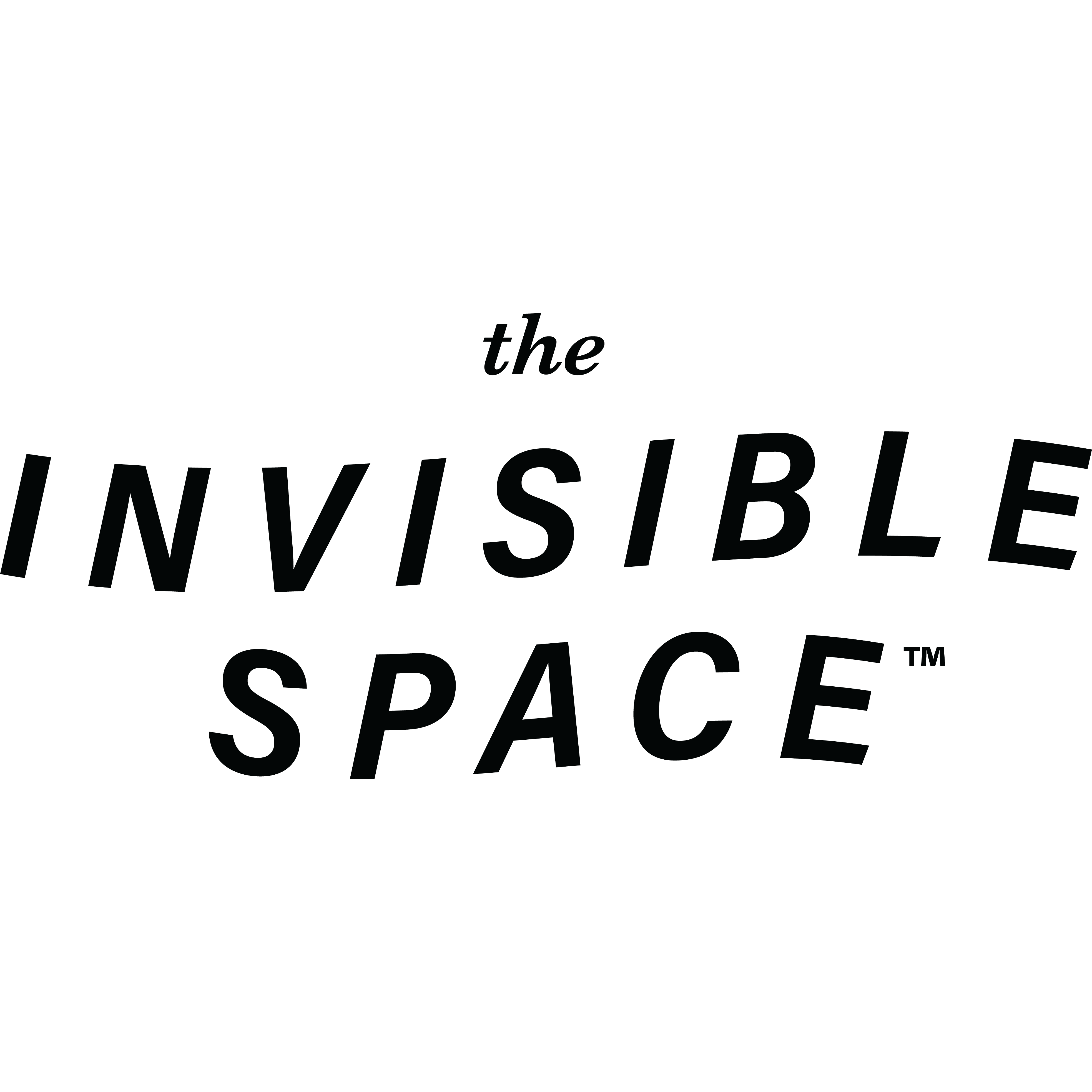 Brandon Breaux's The Invisible Space