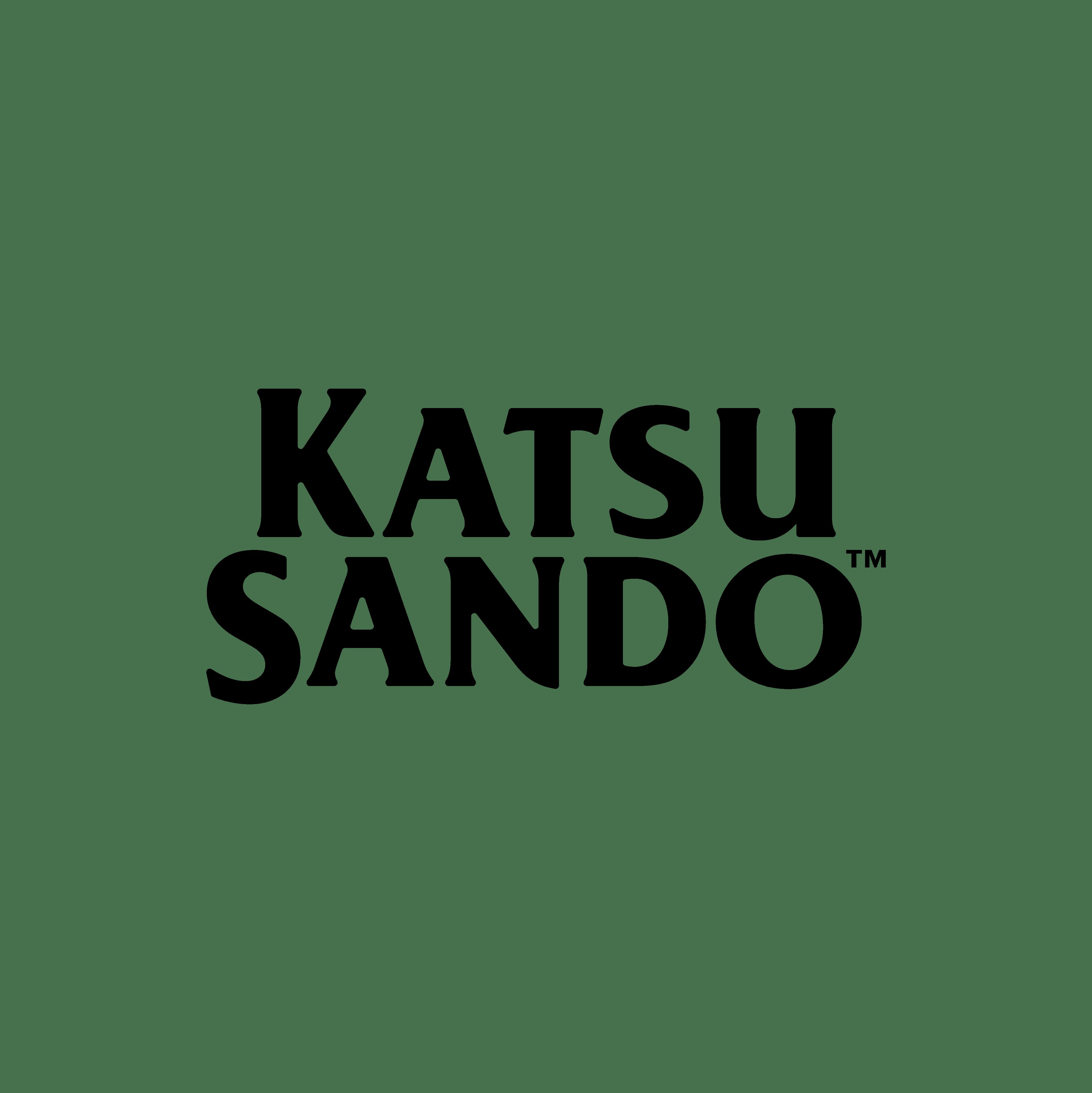 Katsu Sando