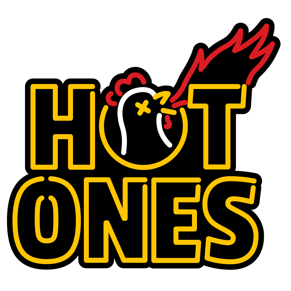 The Hot Ones Wing Experience