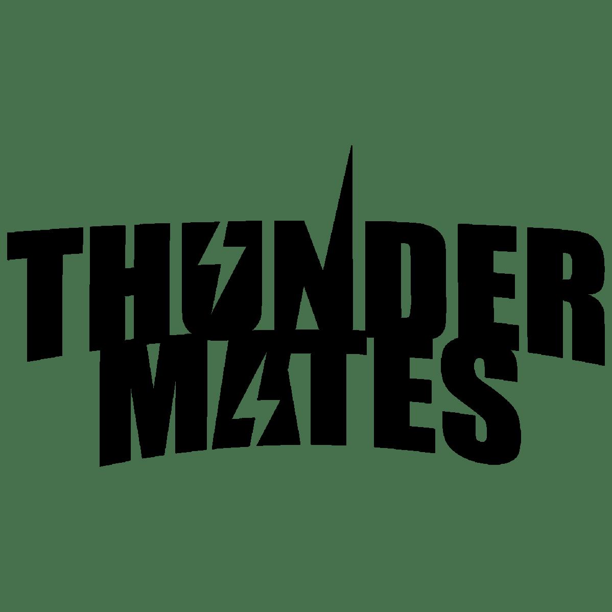 THUNDER MATES