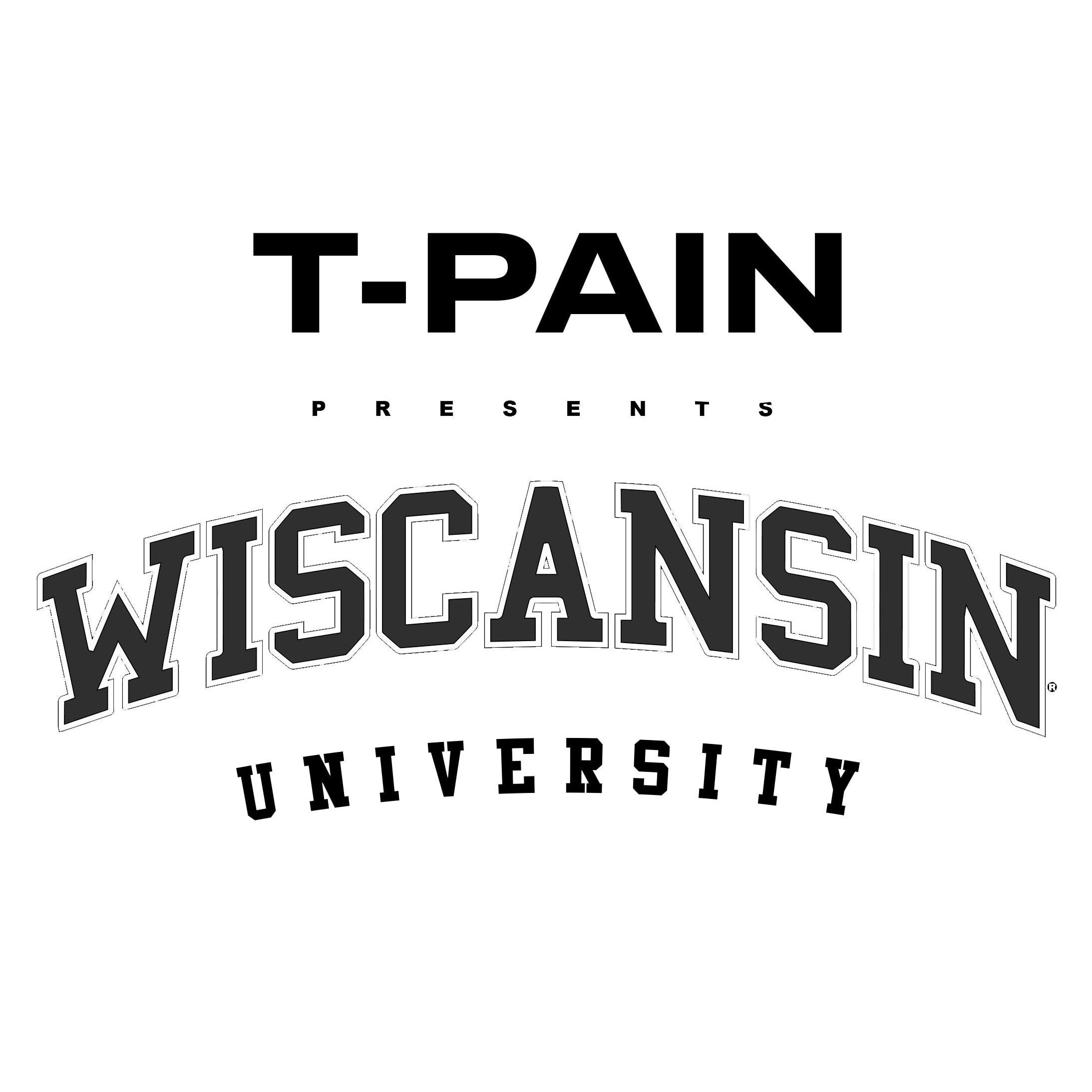 T-Pain's Wiscansin University