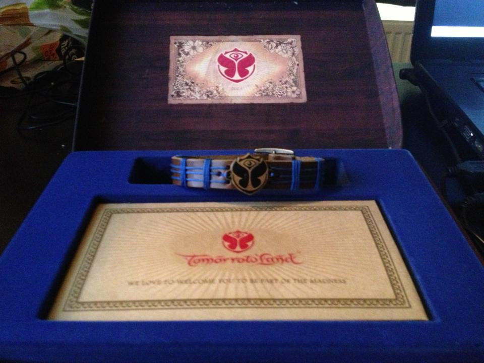 tomorrowworld bracelet 10 things you didn t about the tomorrowland festival 1333