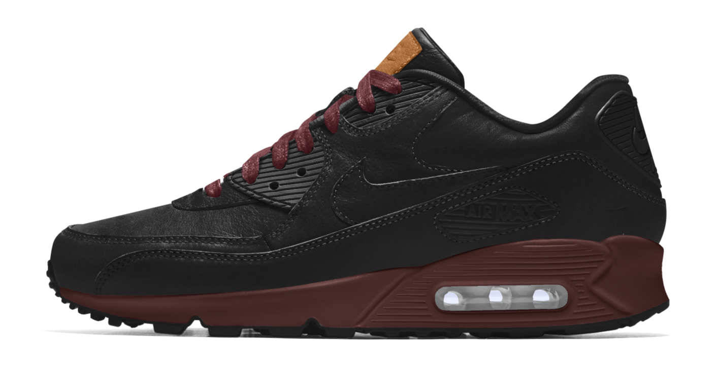 NIKEiD Will Leather Goods | Sole Collector