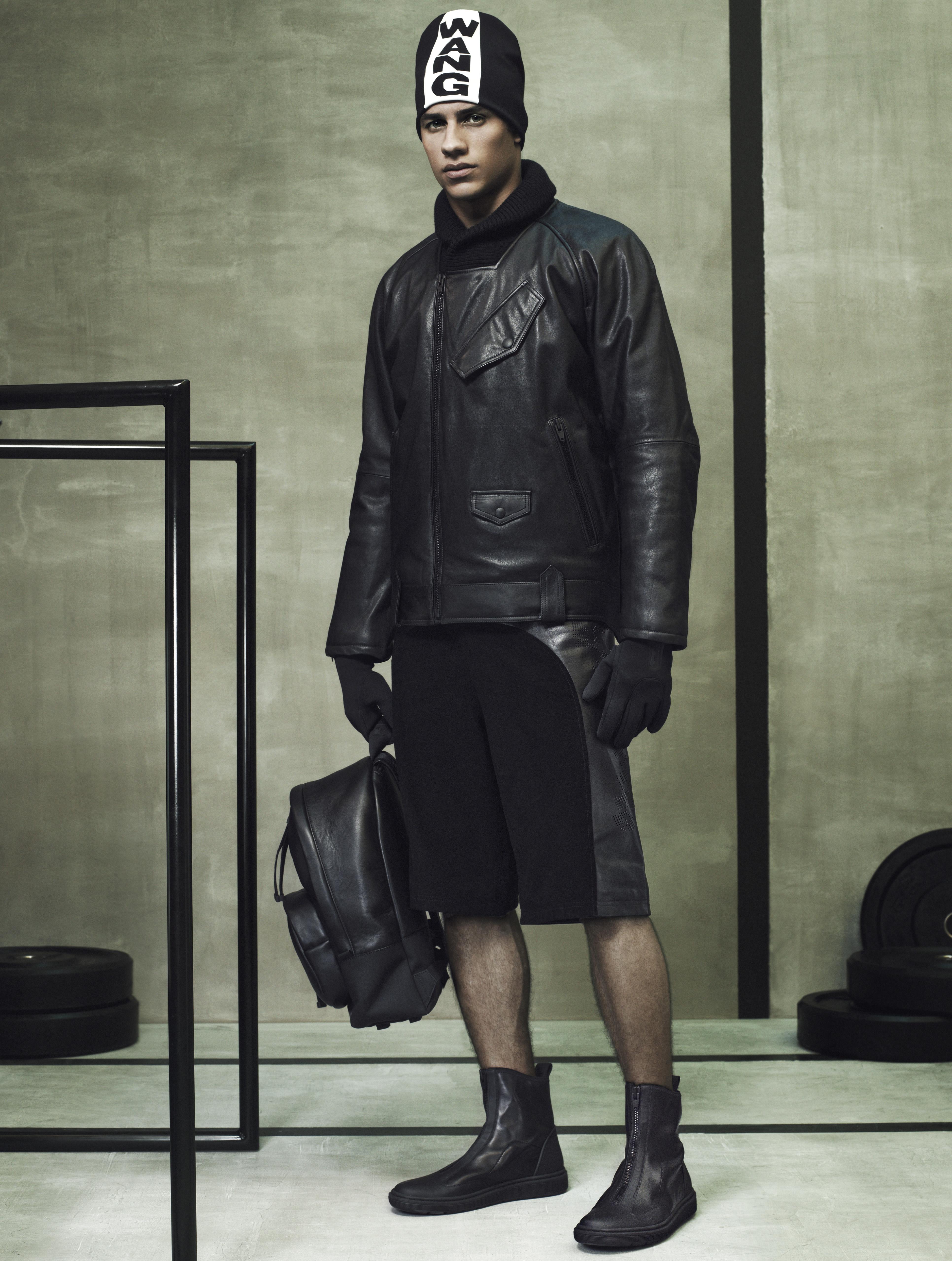 de1155fe1 Alexander Wang x H&M Full Collection Lookbook | Complex