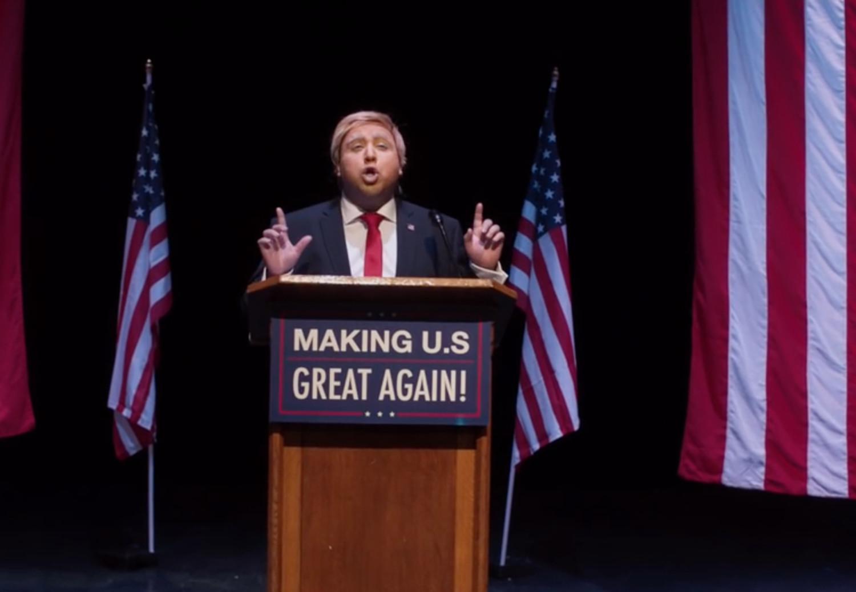 Chabuddy G Trump
