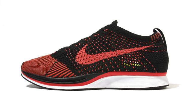 Nike Flyknit Racer Summer 2014