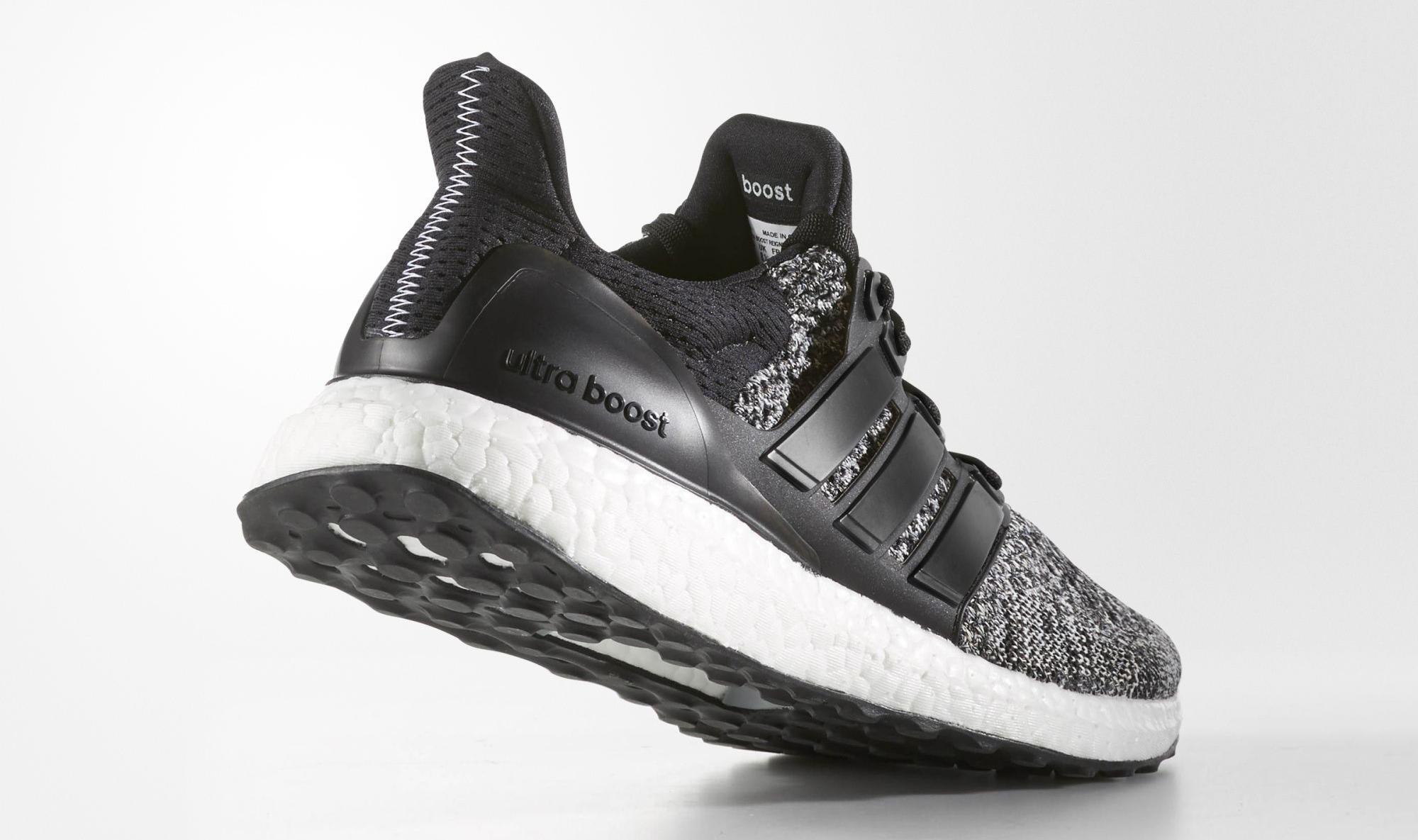 Reigning Champ Adidas Ultra Boost B39254 Heel