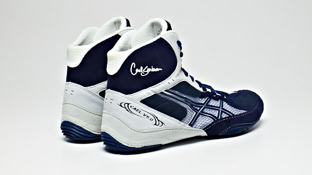 2014 asics wrestling shoes