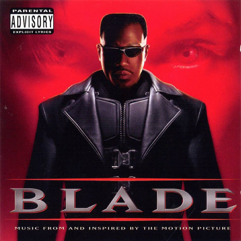 blade soundtrack The 10 Best EDM Fueled Movie Soundtracks