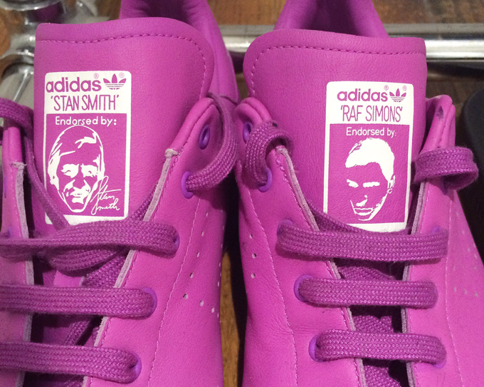 adidas originals stan smith 2 purple