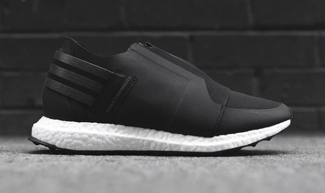 sneakers for cheap 1f153 1fc55 Adidas Y3 X-Ray Zip Up Low | Sole Collector