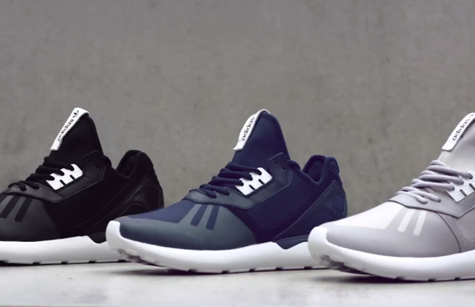 adidas Kids Tubular Runner Xeno Shoes Black adidas Canada