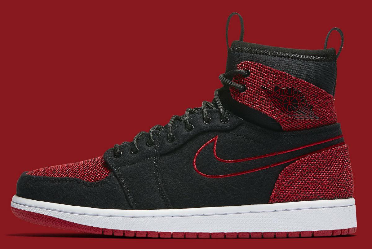Air Jordan 1 Ultra High Banned Release Date Side 844700-001
