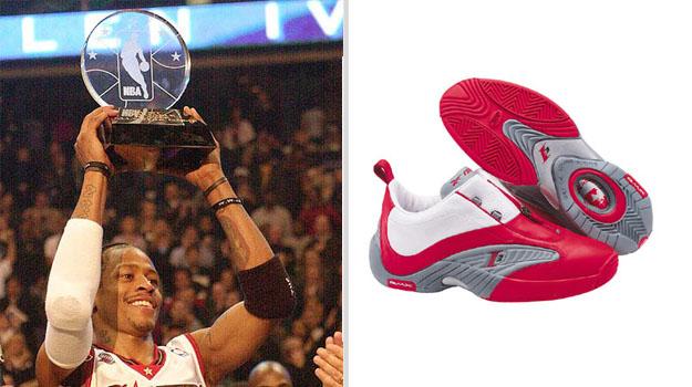 allen iverson mvp shoes