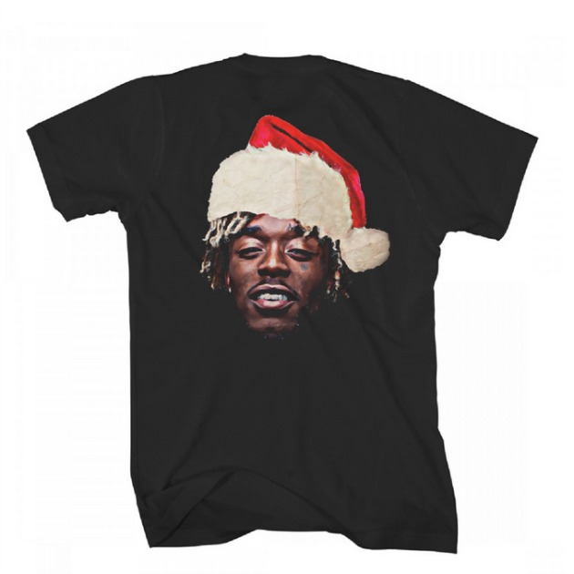 Lil Uzi Vert Christmas Shirt