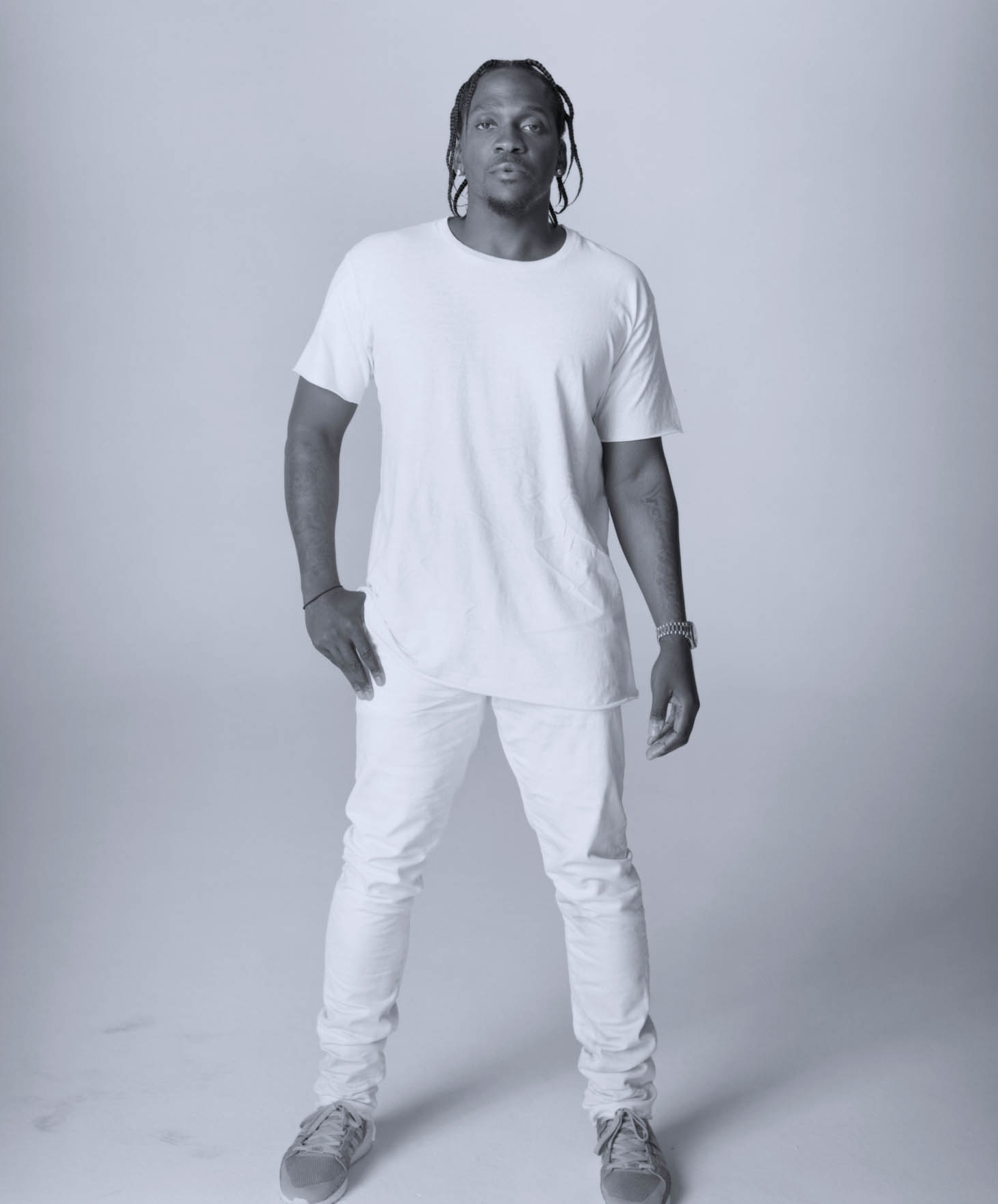pusha t - photo #6